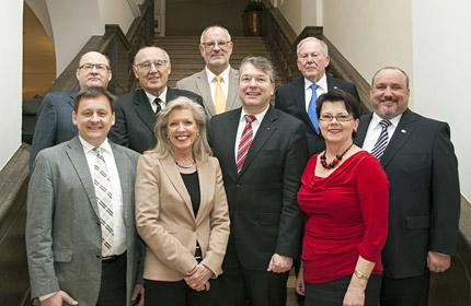 CDU-Gemeinderatsfraktion Heidelberg